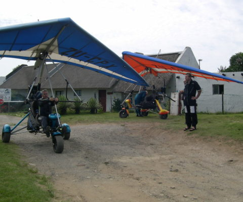 Trenneries 2005 Petrol Stop